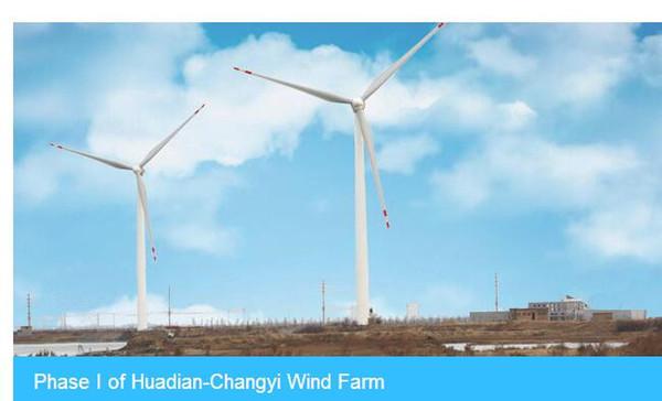 Großhandel 2017 Jahr sehr heißer Verkauf, Generator Windgenerator ...