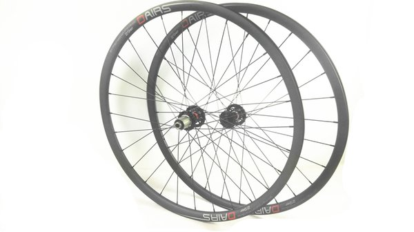 free shipping carbon mtb wheels 29er boost powerway M82 hubs 32 32 hole 148X12 110X15 mtb bike tubeless wheels