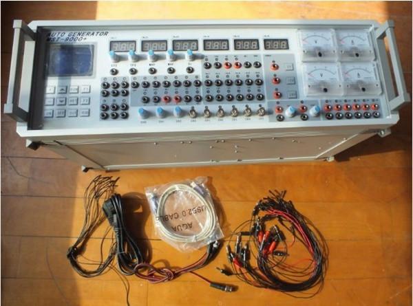 Лучшие низкие цены DHL EMS Бесплатная доставка рекламные MST-9000 автомобильный датчик сигнала инструмент моделирования Mst9000 авто ECU ремонт инструменты