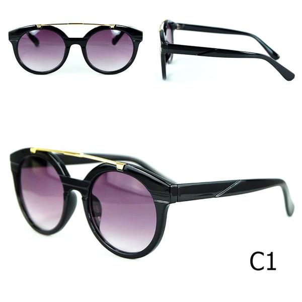 8a3e88fdfbcf New Kids Boys And Girls Fashion Sunglasses Shades Google Trendy Girls  Designer Sunglasses Children Teens Frame