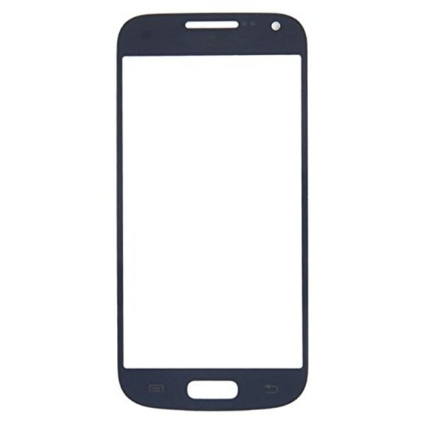 300PCS Front Outer Touch Screen Glass Replacement for Samsung Galaxy s4 Mini i9190 i9195 free DHL