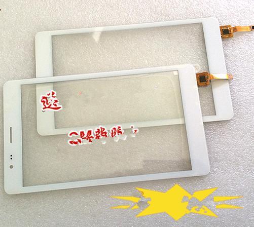 Sostituzione del vetro del display del touch screen per 7,85 pollici 080213-01a-v2 ctp08023-03