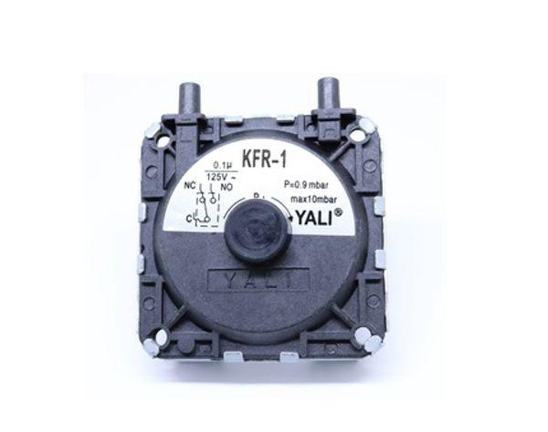 Caldeira Aquecedor de Água a Gás Pressostato Universal Pressostato KFR-1