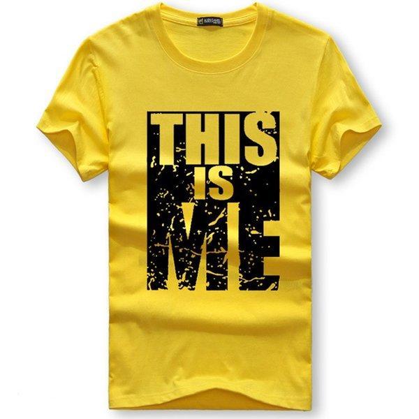 TH Желтый