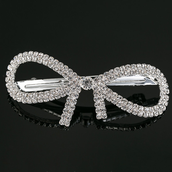 YFJEWE high-quality Accessories Bridal Crystal Rhinestone Hairbands Women Fashion Hair Styling Women Hair Jewelry for women