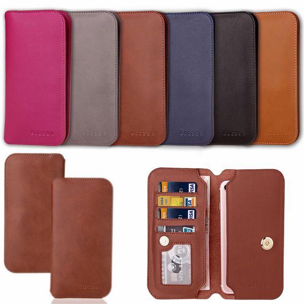 Custodia Iphone 7 Plus Pelle Tutto Incluso Sottile Cover Iphone 7