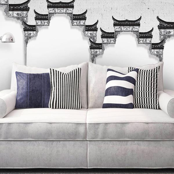 Custom Wall Mural Rose Flower Vine Forest Living Room Background Decor Large Non-woven Fabric Wallpaper For custom size