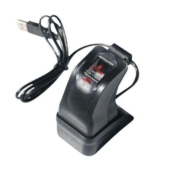 Fingerprint Scanner With Retail Box ZK4500 USB Fingerprint Reader Sensor