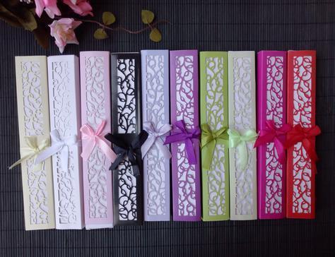 Выберите цвета коробки