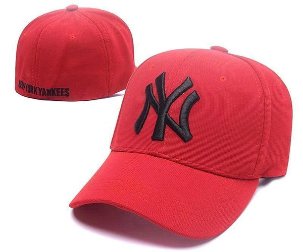 NY YANKEES Cap Baseball Hat Unisex Curved Flex Snapback Sport Golf Hip-Hop  Hat Adjustable 70f7e699f3e