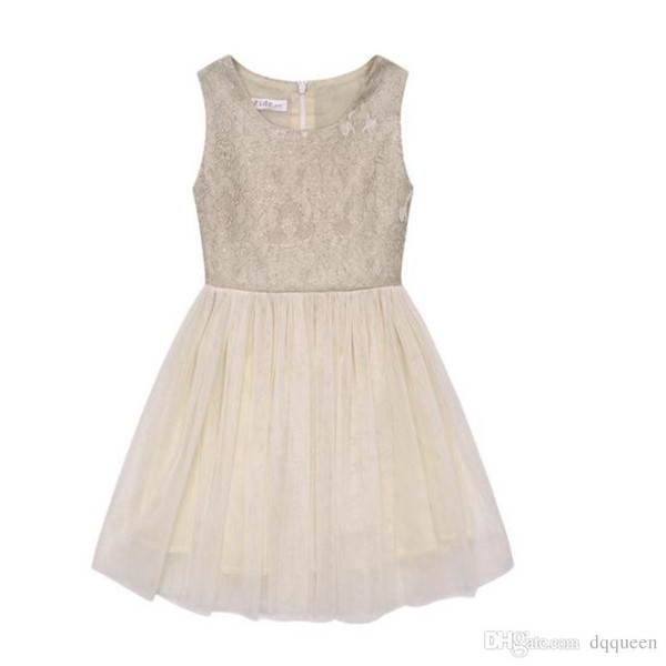 3pcs/set Ball Gown Girls TuTU Dress Summer Cute Girls Princess Dress Wedding Party Costumes Children Kids Dresses