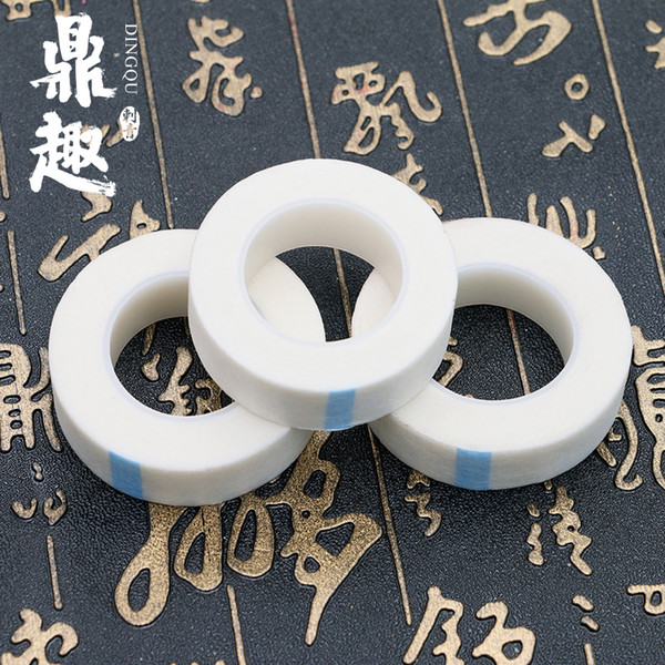 1pcs/lot Professional PE Tape Non Woven Separation Isolate Eye Lashes Stickers Pads for Eyelash Extension Tool TA271