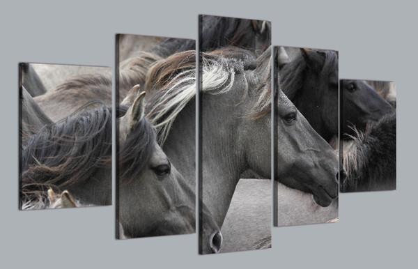 wild horses wall art amp canvas prints wild horses - 600×386