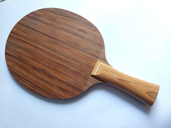 STIGA Rose 7 Table tennis racket   pingpong blade   bat   base  ping pong  paddle  table tennis rubber  long or short handle. 2017 Stiga Rose 7 Table Tennis Racket   Pingpong Blade   Bat