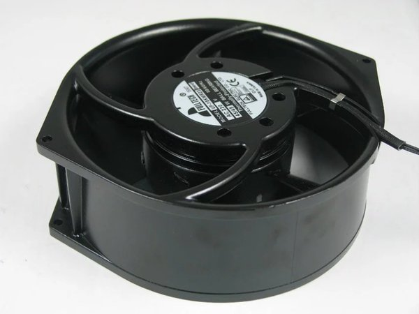 Free Shipping UF-15KMR23 BWHF AC 23V 45W 2-wire 110mm 172x150x55mm Server Round Cooling fan