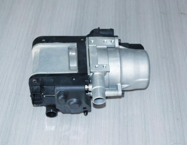 Calentador de estacionamiento Drivworld --5kw 12V diesel calentador de estacionamiento de agua - LIQUID5KW12VDW-ZBDN-- usado para camión, RV, camper, bote