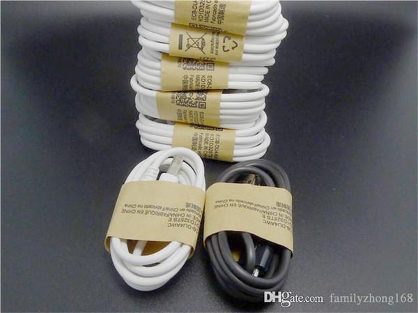Micro-USB-Ladekabel für Samsung Galaxy S4 Hinweis 2 Sync-Daten-Ladeadapter Kabel für HTC LG Nokia Handys Universal G-SJ