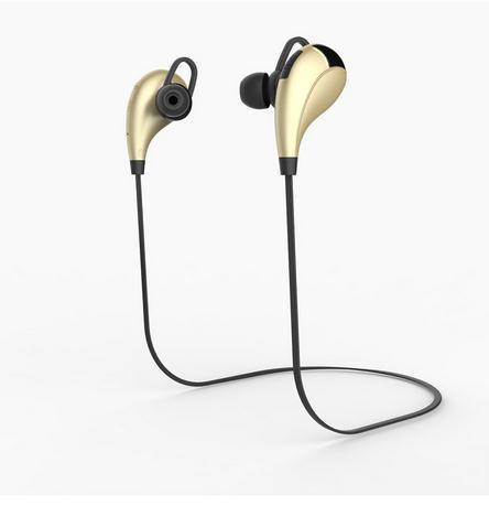 Tragbares drahtloses Bluetooth-Stereo-Headset Sport In-Ear-Kopfhörer-Ohrhörer-Mikrofon mit drahtlosem Y822-Bluetooth 4.1-Kopfhörer