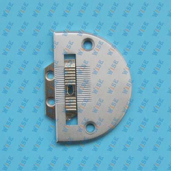 CONSEW 206RB WALKING FOOT NEEDLE PLATE AND FEED DOG #18030+18031 sewing machine parts for CONSEW for industrial sewing machines