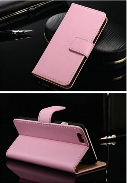 Leather Flip Wallet Smart Case Support Holder Slot Card Cases Cover Pouch for Lenovo K3 note