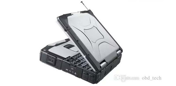 2017 High Quality Good Performance Toughbook CF 30 For Panasonic CF30 second hand cf-30 CF-30 laptop without hdd free shipping