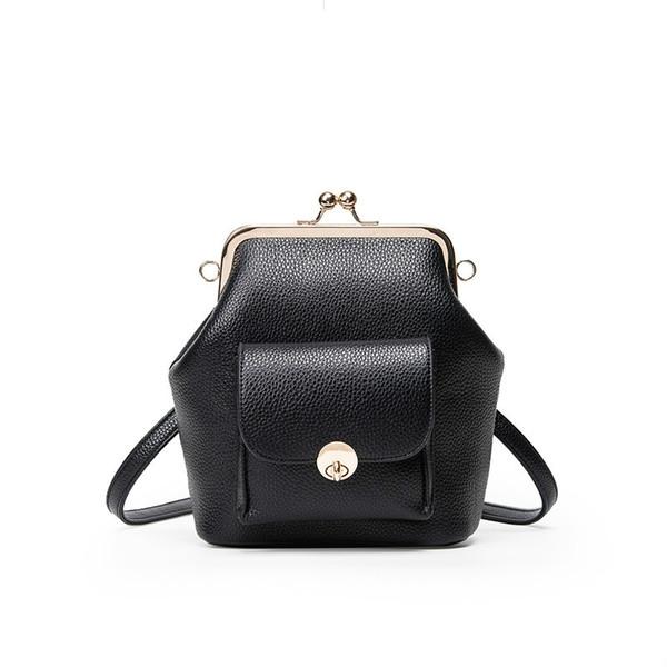 2017 Women Korean style Small Backpacks Fashion Cute Backpack for Teenager Girls Female Popular PU Leather School Bags