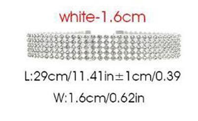 Beyaz (1.6 cm)