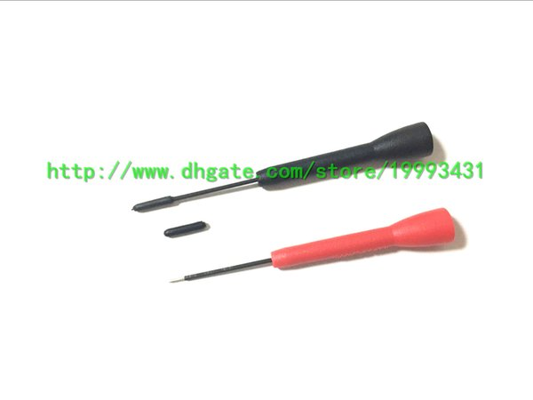 Piercing Needle Non-destructive Test Probes Pin Set Use for multimeter test leads TL71 TL75 TL175 replace TP88