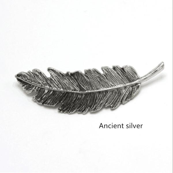 Eski gümüş
