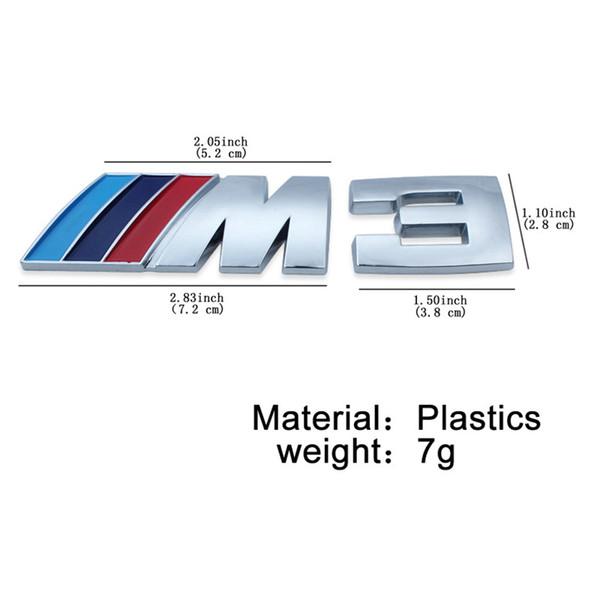 الفضة M3