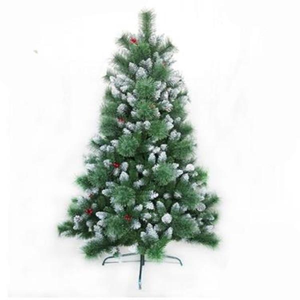 1.5 м - 2.4 м Рождественская елка рождественские украшения сосновые иглы елки