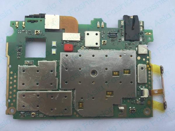 Frais de carte mère de la carte mère de la carte mère lenovo VIBE Z k910 avec volume