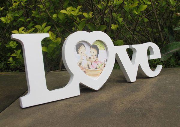 Mini Bilderrahmen silber Standbilderrahmen Tischkarten Gastgeschenk Hochzeit