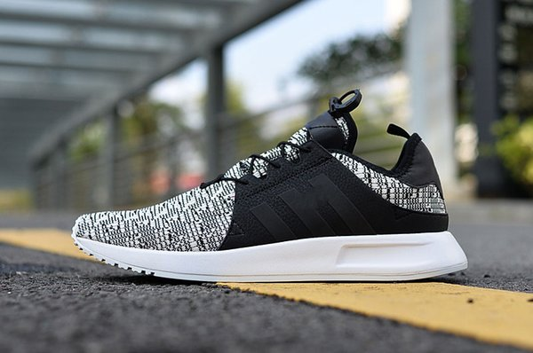 the latest 13d9d 68742 Cheap New Nmd X_plr Running Shoes Ultra Boost Triple Black White Red Grey  Blue Fashion Men Nmds X Plr Ultralsboosts Sports Shoes Eur 36 45 Mens Trail  ...