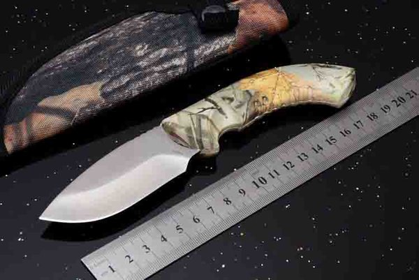 Дешовый охотничий нож ножи из стали 95х18ш