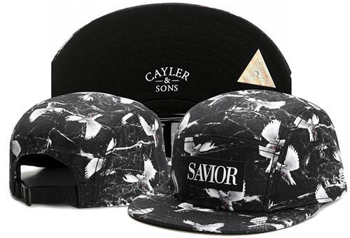 2017 neue CAYLER SONS schwarze kappe biggie einstellbare baseballmütze snapback kappe knochen für männer frauen sport hip hop cap