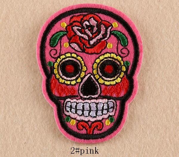 2 # 핑크