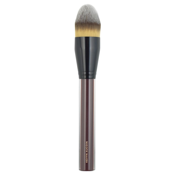 Kevyn Aucoin Professional Makeup Brushes The foundation brush make up Concealer contour cream brush kit pinceis maquiagem