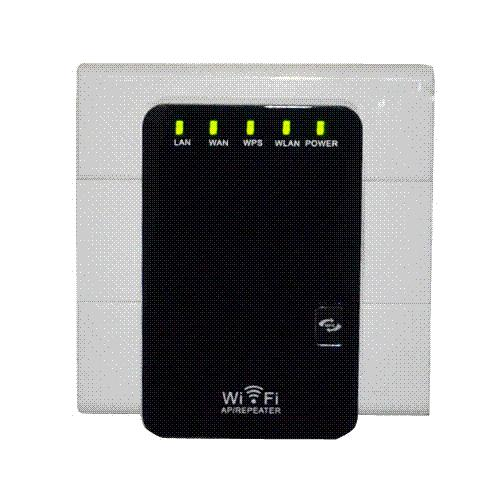 Wireless-N Router AP Repeater Booster wifi Amplifier LAN Client Bridge IEEE 802.11b/g/n300M Wi fi roteador Adapter wi-fi antenna