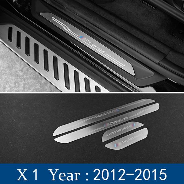 X1 2012-2015