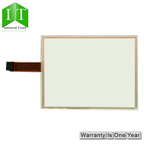 Original NEW PanelView Plus 1000 2711P-B10C4B1 2711P-B10C4B2 2711P-B10C4A1 PLC HMI Industrial touch screen panel membrane touchscreen