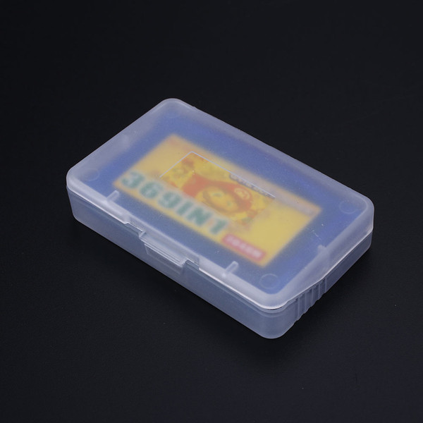 best selling Best Classic Mutil-Games Not repeat combination   Free shipping via DHL  Top Quality  Classic 369in1  without battery for saving