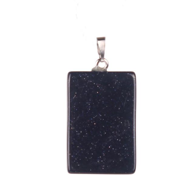 blue sand stone