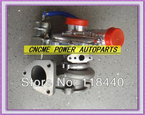 TURBO CT16 17201-OL030 17201 OL030 17201-0L030 Turbocompressor turbinado a óleo para TOYOTA Hilux Hi-lux Vigo D4D 2KD 2KD-FTV 2.5L