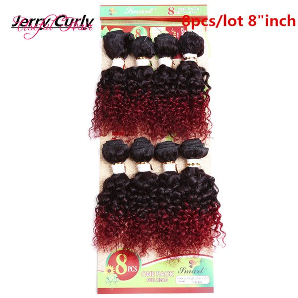 8inch jerry culry 1B BUG