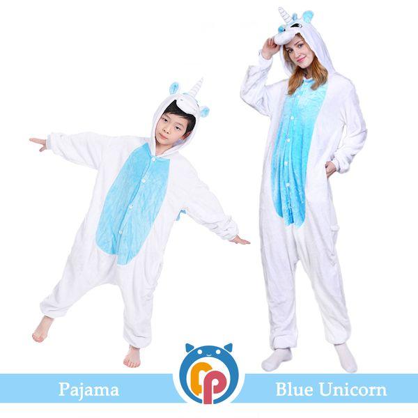 Christmas Pajamas Onesie.Christmas Pajamas Flannel Hooded Unicorn Onesie Animal Winter Heated Onesie Matching Family Pajamas Black And White Theme Party Costume Adult