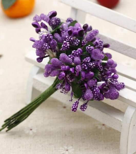 Viola scuro