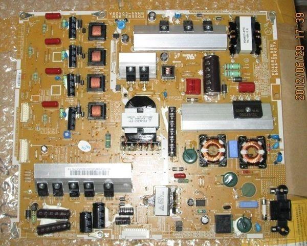 BN44-00427A Scheda di alimentazione originale per Samsung 46