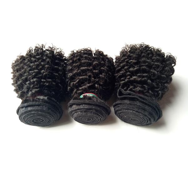 Human Hair Wefts Kinky Curly Brazilian Hair Bundles 8-12inch 6pcs Malaysian Indian Cheap remy Hair For Sale Factory Price 50g/pc 300g/lot