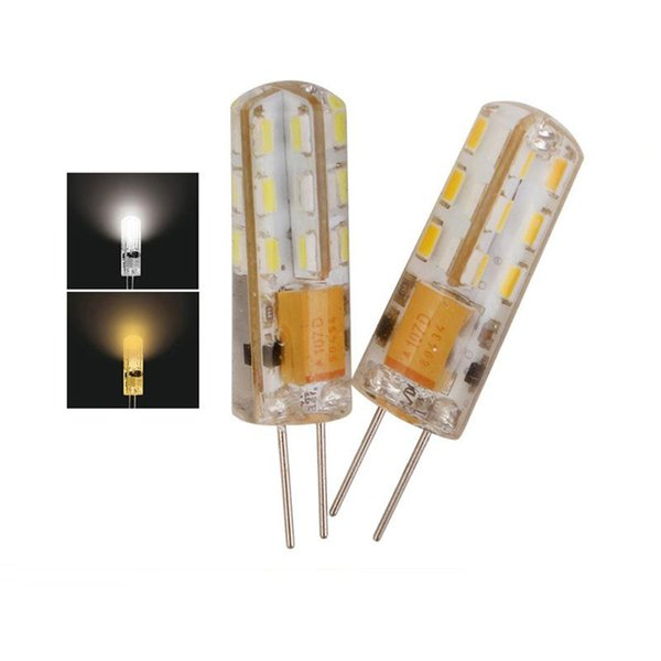 SMD 3014 LED G4 Lampe Mais Lampe 3 Watt 4 Watt 5 Watt 7 Watt 9 Watt AC 110 V 220 V Kristall Silikon Kerze Mais Droplight Kronleuchter LED spot lampe led lichter